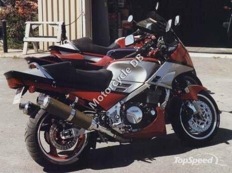 Yamaha FJ 1100 1986 10835