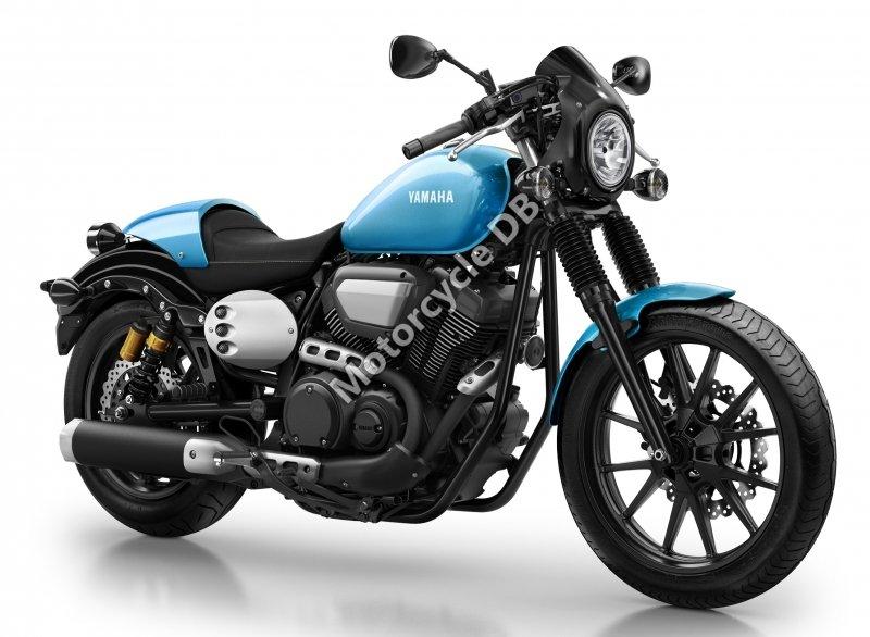 Yamaha XV950 Racer 2017 26482