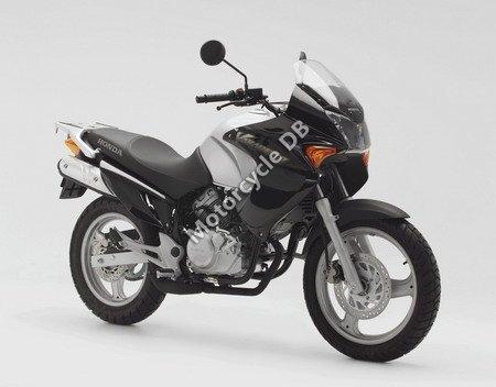Honda Varadero 125 2006 11640