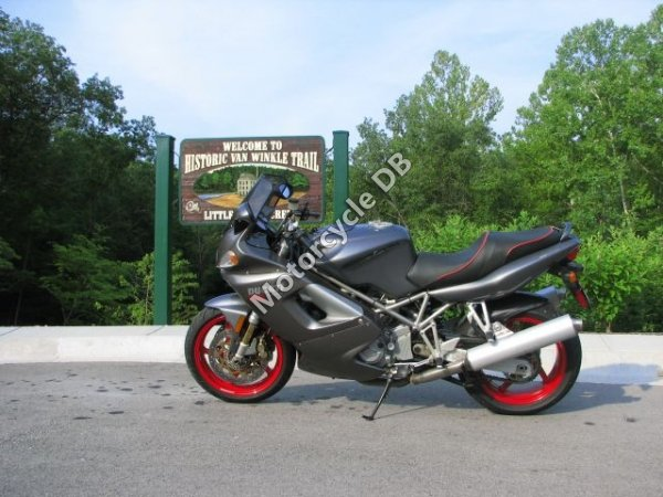 Ducati ST4S ABS 2003 9766