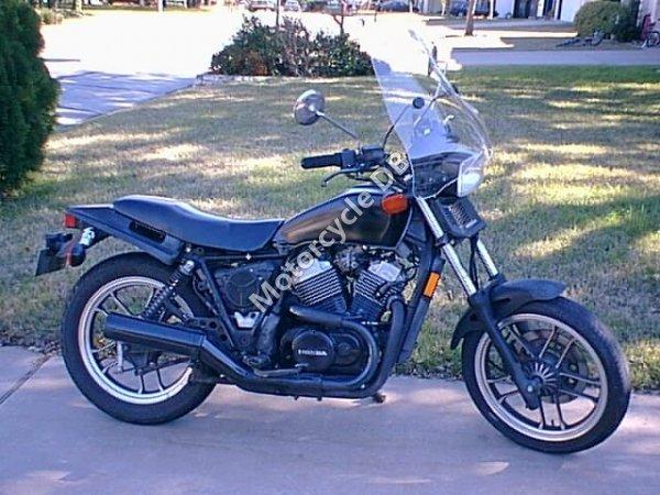 Honda VT 500 C 1984 10272