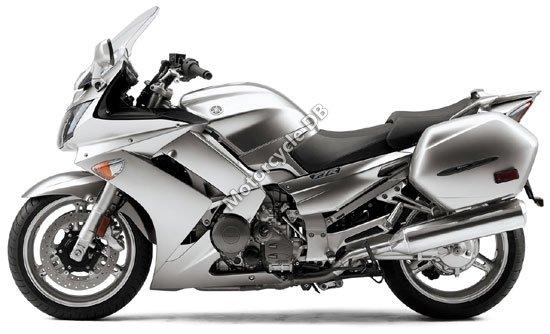 Yamaha FJR1300AE 2010 14732