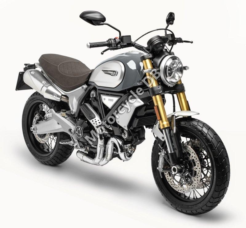 Ducati Scrambler 1100 Special 2018 31140