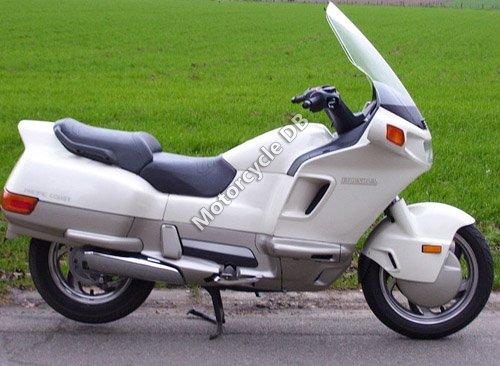 Honda PC800 Pacific Coast 1995 9958