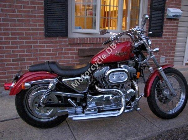 Harley-Davidson Sportster 1200 1999 18690