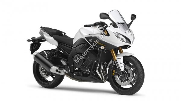 Yamaha Fazer 8 2014 23854