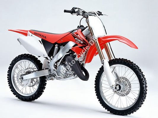 Honda CR 125 R 2005 7003 Thumb