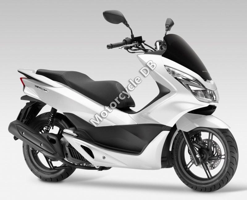Honda PCX 125 2016 29347