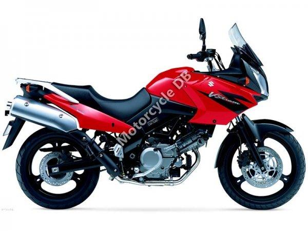 Suzuki V-Strom 650 2005 10696