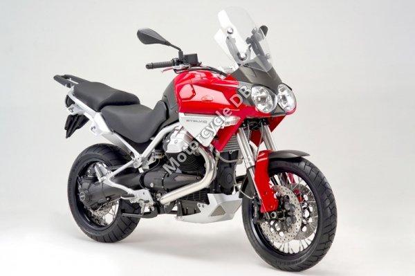 Moto Guzzi Stelvio 1200 4V 2009 14843