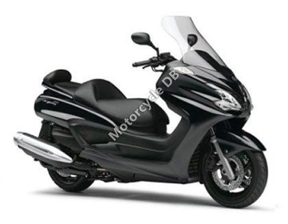 Yamaha Grand Majesty 400 2011 7858