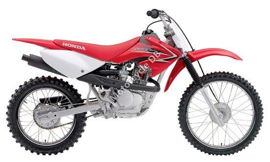 Honda CRF100F 2009 3185