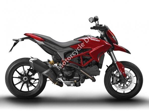 Ducati Hyperstrada 2014 23395