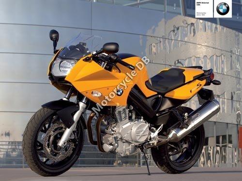 BMW F800S 2007 1817