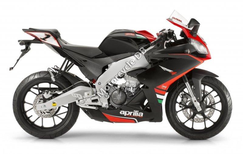 Aprilia RS4 125 2011 32713