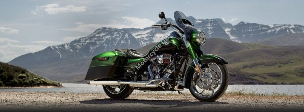 Harley-Davidson CVO Road King 2014 23417