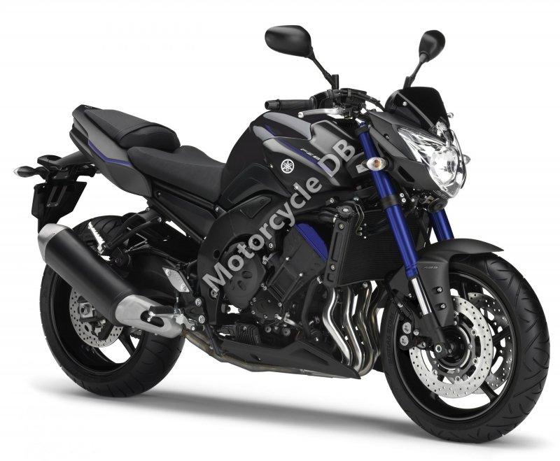 Yamaha FZ8 2013 26727