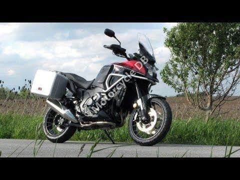 Honda VFR1200X DCT 2018 24356