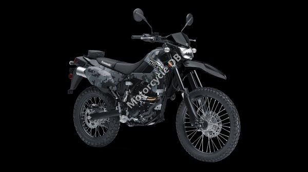 Kawasaki KLX250 Camo 2018 24294