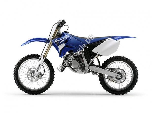 Yamaha YZ125 2008 17946