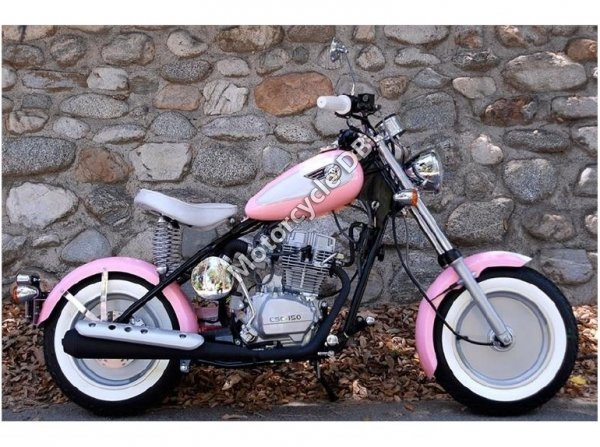 California Scooter Baby Doll 2011 24613