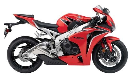 Honda CBR1000RR 2011 4786