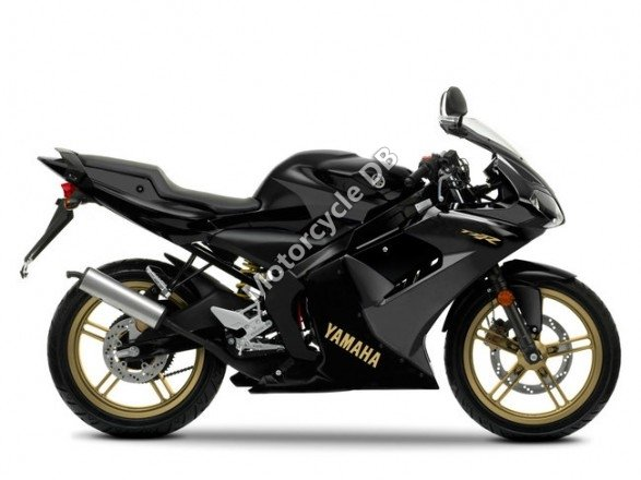 Yamaha TZR50 2009 13679