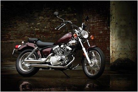 Yamaha Virago 250 2007 2203