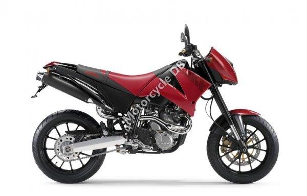 KTM 640 Duke II 2007 10442