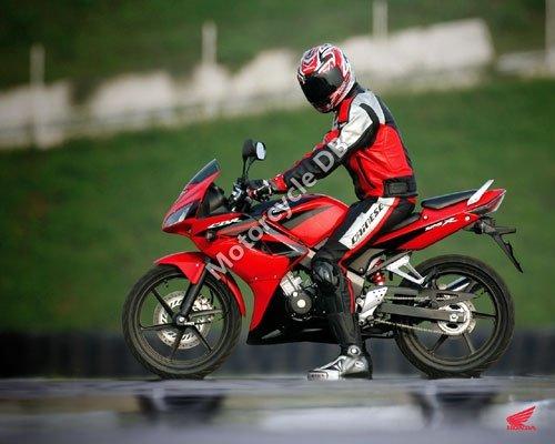 Honda CBR125R 2007 1891