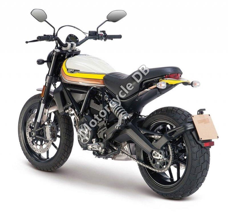 Ducati Scrambler Mach 2.0 2018 31162