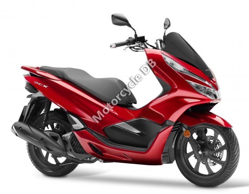 Honda PCX 125 2018 29362