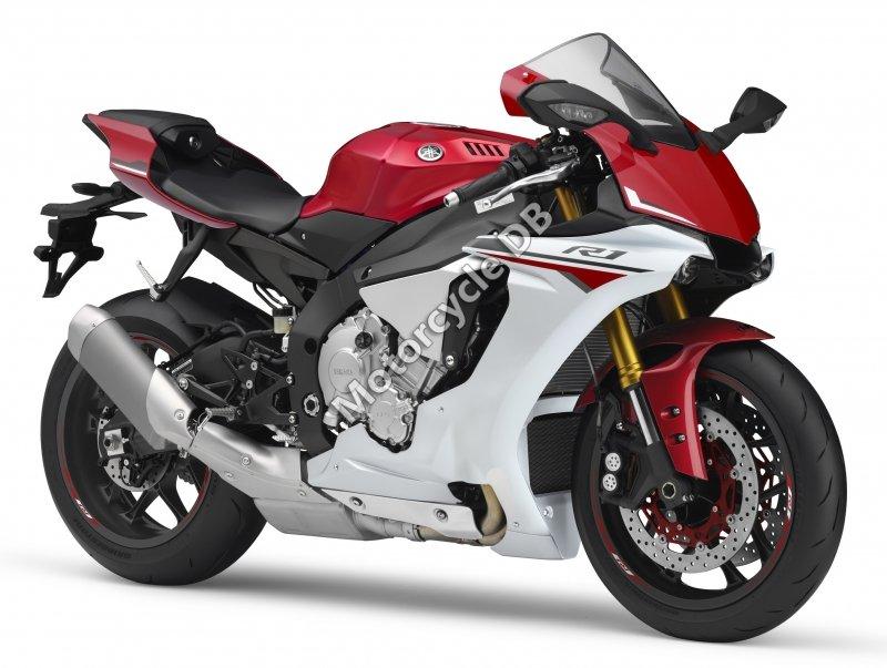 Yamaha YZF-R1 2016 25768