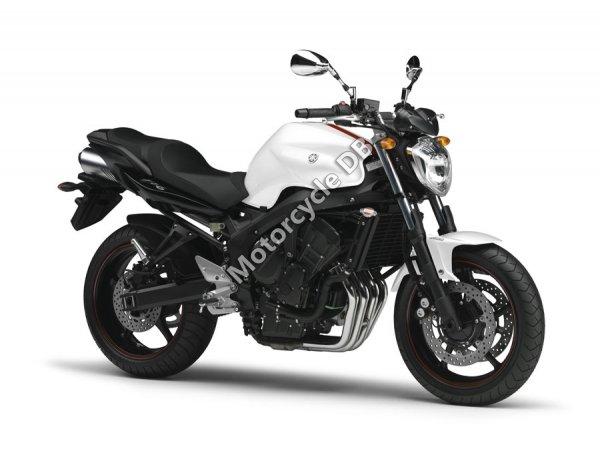 Yamaha FZ6 S2 ABS 2008 7611