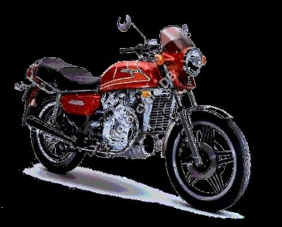 Honda VT 600 C (reduced effect) 1989 17282