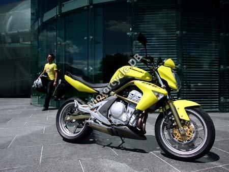 Kawasaki ER-6n 2006 5655