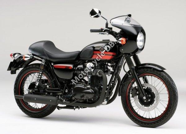 Kawasaki W800 2014 23538
