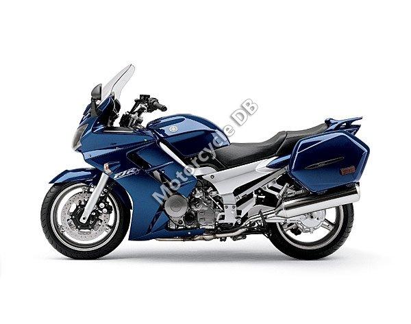 Yamaha FJR 1300 2005 5781