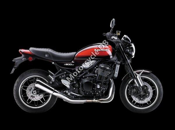 Kawasaki Z900RS 2018 24253