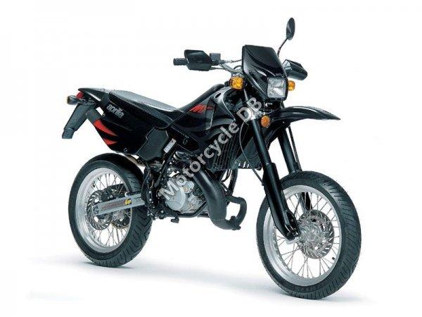 Aprilia MX 50 2005 6789