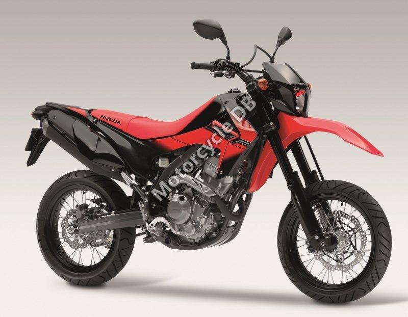 Honda CRF250M 2015 29422