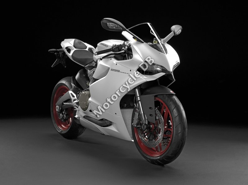 Ducati 899 Panigale 2014 31708