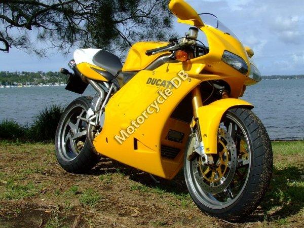 Ducati 748 R 2001 11504