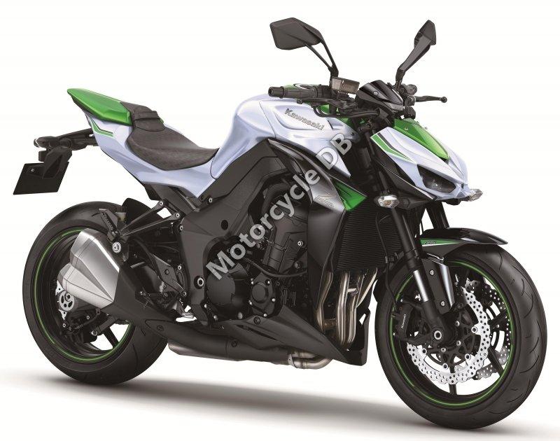 Kawasaki Z1000 2017 28962