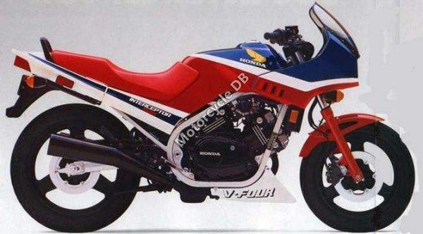 Honda VF 500 F 1984 20078