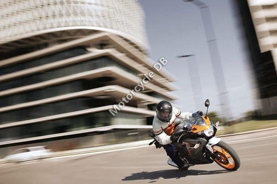 Honda CBR125R 2011 6212