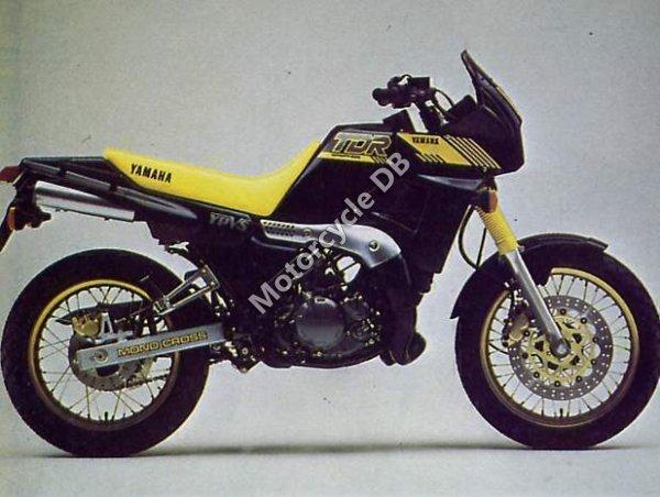 Yamaha TDR 250 1988 18801