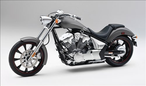 Honda Fury ABS 2010 13671