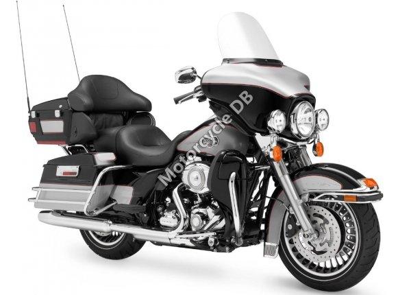Harley-Davidson FLHTCU Ultra Classic Electra Glide 2012 22554