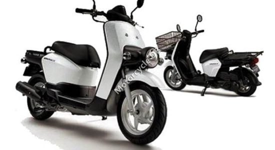Honda MW110 2018 24386